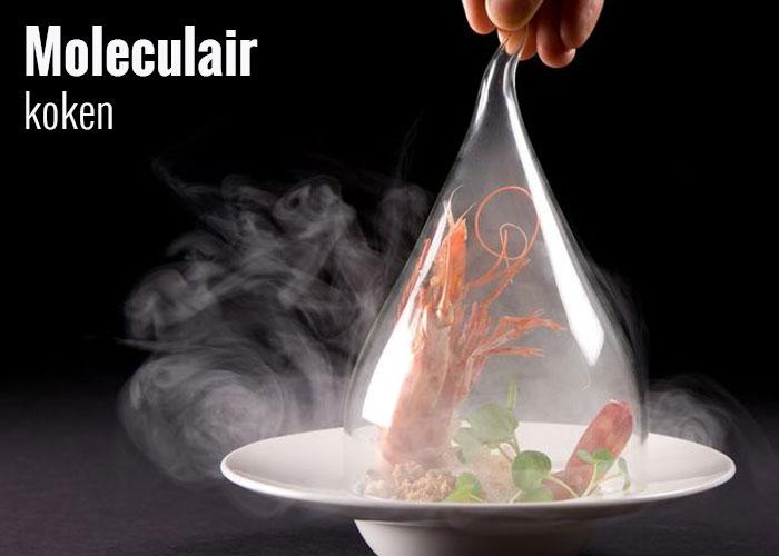moleculair-koken